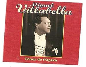 Tenor De L'Opera