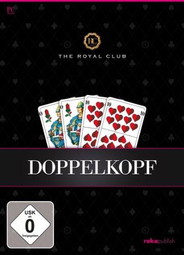 Doppelkopf - The Royal Club - [PC]