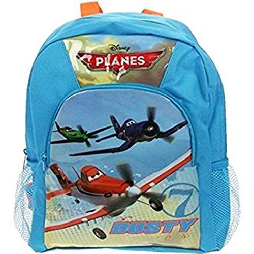 Disney Officiel Planes garçons filles Sac à dos de sport Sac à dos épaule Sac d'école rentrée scolaire