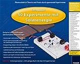 Image de 50 Experimente mit Solarenergie: Einfache Grundschaltungen und komplexe Anwendungen