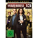 Warehouse 13 - Season Three