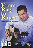 Francois Sciortino: from Rag to Blues [Import]