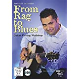 Francois Sciortino: from Rag to Blues