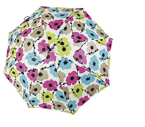 Protección solar. Paraguas mujer largo original sofisticado