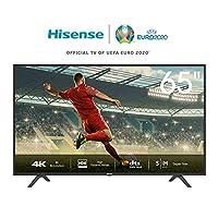تليفزيون هايسنس 65B7100UW الذكي 65 بوصة بدقة 4K VIDAA 3.0