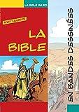 la bible en bandes dessine?es