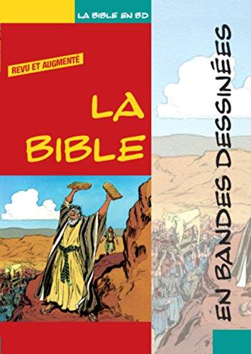 La Bible en bandes dessinées par Iva Hoth