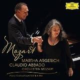 Mozart: Piano Concertos Nos. 25 & 20