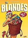 Les Blondes, tome 27 : Super hotte ! par Guéro