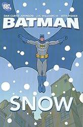 Snow (Batman Beyond (DC Comics))