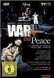 Prokofiev: Guerra e Pace - War and Peace [DVD] [2009]