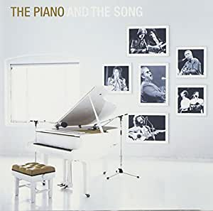 The Piano and the Song
