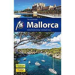 Mallorca Reiseführer Michael Müller Verlag: Individuell reisen mit vielen praktischen Tipps. Autovermietung Balearische Inseln