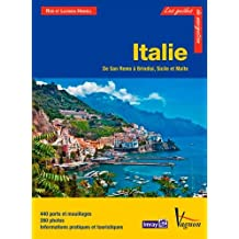 Guide Imray Italie
