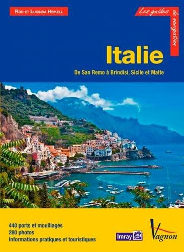 Descargar Libro Guide Imray Italie de Collectif