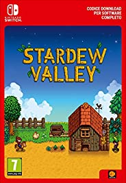 Stardew Valley [Switch - Download Code]
