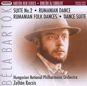 Edition Bartok /Vol.6