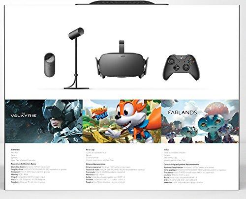 Oculus Rift - 6