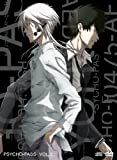 Psycho Pass Stg.2 (Box 3 Dvd)
