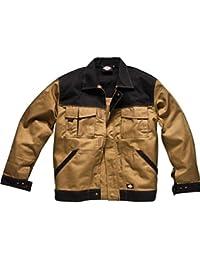Dickies Pro Men's Industry 300 Two Tone Work Jacket