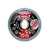 Disco diamantato per gres porcellanato 85mm Art.TCS85 Turmont TCS R Montolit