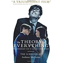 The Theory of Everything: The Screenplay by Anthony McCarten (2014-12-18)