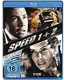 Speed 1+2 [Blu-ray]