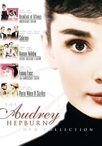 Audrey Hepburn 5 Pack [Import USA Zone 1]