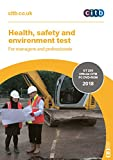 Health, safety and environment test for managers and professionals 2018: GT200/18 DVD