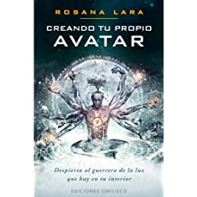 Creando Tu Propio Avatar (Coleccion Magia y Ocultismo)