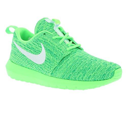 Nike 843386-301, Chaussures de Sport Femme, Vert Vert