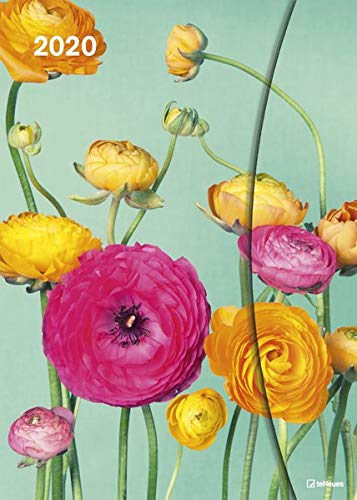 Flower Fantasy 2020 Magneto Diary -