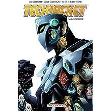 Tech Jacket 04: Effondrement