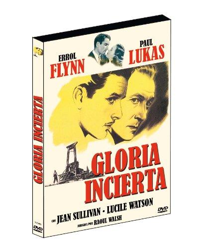 Gloria Incierta (Import Dvd) (2013) Errol Flynn, Paul Lukas, Lucile Watson, Fa