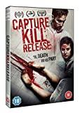 Best MOVIE Dvd Releases - Capture Kill Release (DVD) Review