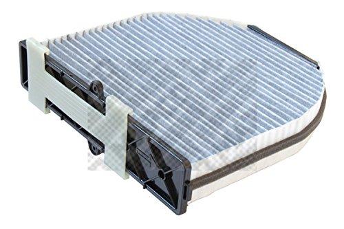 Preisvergleich Produktbild MAPCO 67887 Innenraumfilter