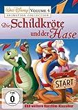 Walt Disney Animation Collection - Volume 4