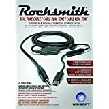Rocksmith 2014 Real Tone Cable Trilingual