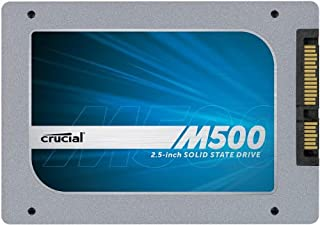 Crucial M500 CT960M500SSD1 Disque Flash SSD interne 2,5'' Contrôleur Marvell SATA III 960 Go (B00BQ8RGL6) | Amazon price tracker / tracking, Amazon price history charts, Amazon price watches, Amazon price drop alerts