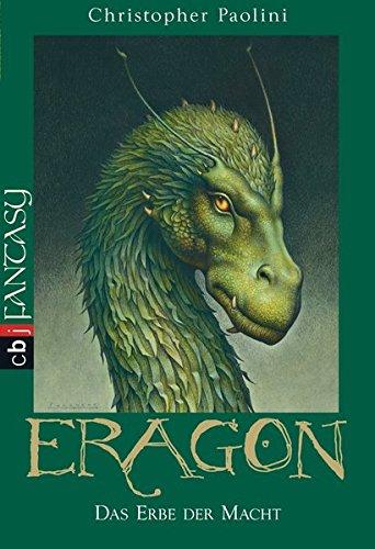 Eragon - Das Erbe der Macht: Band 4 (Eragon - Die Einzelbände, Band 4)