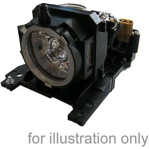 SUPERLAMPS, Lampada di sostituzione per HP Pavilion L2114A HP md5020n,