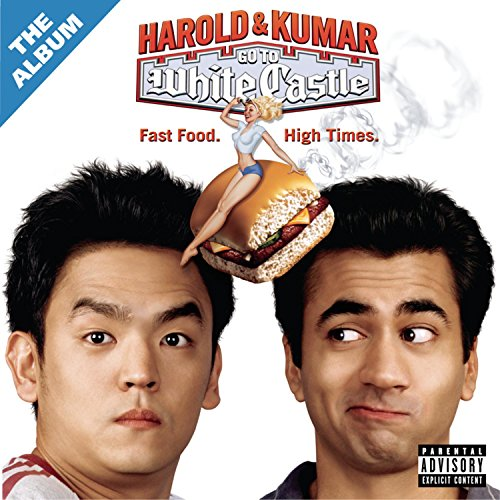 Harold and Kumar Got to White Castle
