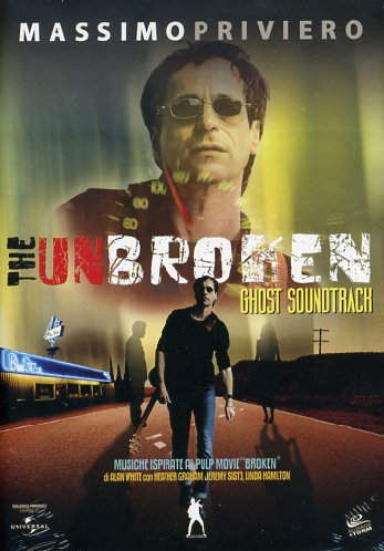 The unbroken (+CD +libro) [2 DVDs] [IT Import]