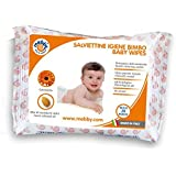 Mebby 92362 Cleaning Wipes (Pack of 20)