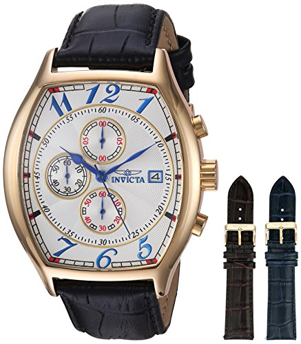 Invicta 14330 Herren-Armbanduhr
