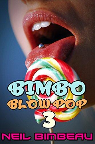 bimbo-blow-pop-3-english-edition
