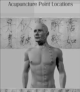 Acupuncture Meridian Point Locations Atlas (English Edition) par [Urbanski D.C., John]