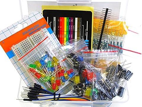 Student Electronics Kit