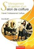 Image de Management et gestion d'un salon de coiffure Brevet Professionnel Coiffure