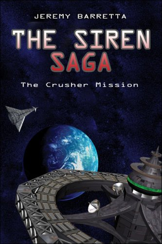 The Siren Saga Cover Image
